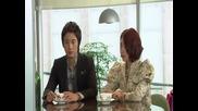 [ Bg Sub ] My Fair Lady - Епизод 11 - 2/3