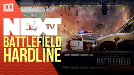 NEXTTV 028: Ревю: Battlefield: Hardline