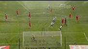 Уелс - Англия 0 - 1 Лампард (дузпа)