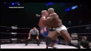 Tna World Heavyweight Championship Kurt Angle vs Lashley