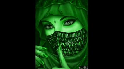!!! Арабски Нощи Nancy Ajram - Ah wnoss(habibi arab)!!!@dobrotica