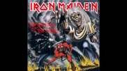 Iron Maiden - Gangland (the Number Of The Beast)