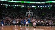 Dallas Mavericks Топ 10 изпълнения за 2010-2011