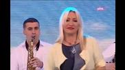 Vesna Zmijanac - Ponovi za mnom - (Nedeljno popodne Lee Kis 2015)