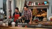 Чорба с праз и маслини - Бон Апети (19.12.2016)