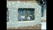 Бяла зима - Детска песничка