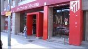 Шампионският Мадрид горд със своите финалисти