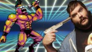 10 new games released for old classic consoles