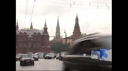 Истинската цел на Русия е да придобие дял в НЕК