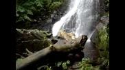 Чипровския Водопад