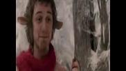 The Chronicles Of Narnia(запознанството Със Господин Тимнус)