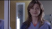 Grey's Anatomy S02e01 Бг аудио (raindrops Keep Falling On My Head)