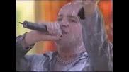 Disturbed - Stupify (live Ozzfest 2000)