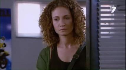 Момичето с червения шал 34 епизод
