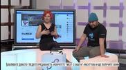 NEXTTV 009: Интервю с Виктория от Imperia Online, с Роро