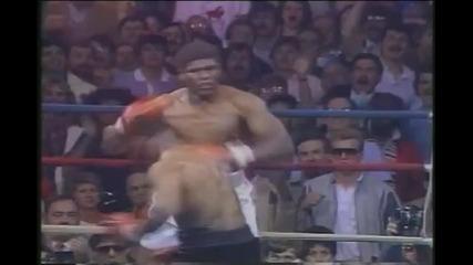 Най Доброто видео на Mайк Tайсън