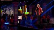 Muharem Serbezovski - Minut - Gp - (tv Grand 29.10.2014.)