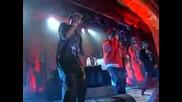 Chamillionaire,  Bun B,  Pimp C - Ridin Live at Mtv