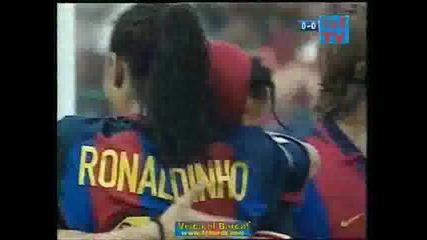 Ronaldinho Straxoten Fint 4