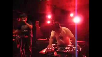 Incapacitants Live @ Showboat, 2007.06.03