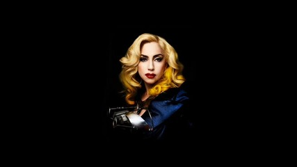 Lady Gaga - Eh, eh