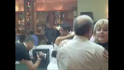 Сватбата На Петя И Борислав !