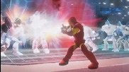 E3 2014: Disney Infinity 2.0: Marvel Super Heroes - Marvel Hands On Trailer