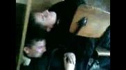 спане в даскалото