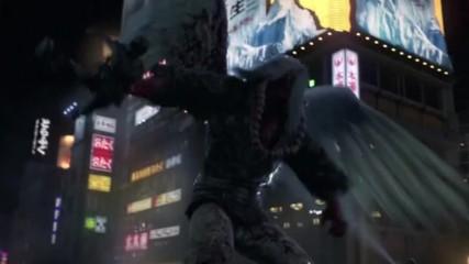 [ Bg Subs ] Gantz: O / Ганц: Осака [ Part 2 ]