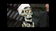 Aaxaxaxaax - Jeff Dunham And Achmed
