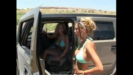 Женски Пътни Инциденти 2