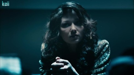 Нургюл Йешилчай - гост актриса в 33 епизод на Isler Gucler - 2013