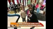 Яка румънска балада Florin Salam - Zile Pentru Mama Mea