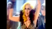 Lady Gaga - Telephone Live on Friday Night with Jonathan Ross 050310