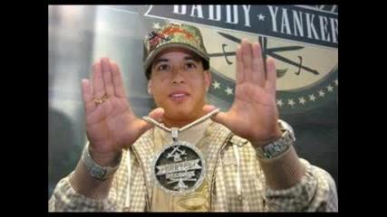 Daddy Yankee (Снимки)