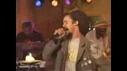 Damian Marley - Welcomme To Jamrock Live