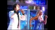 Новая Волна 2007, Владимир Ткаченко - Эхо любви