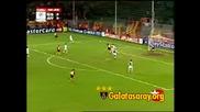 Galatasaray - Hakan Sukur