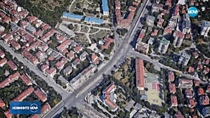 """Стрелба в столичния квартал """"Яворов"""""""