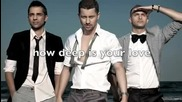 Akcent - How Deep Is Your love