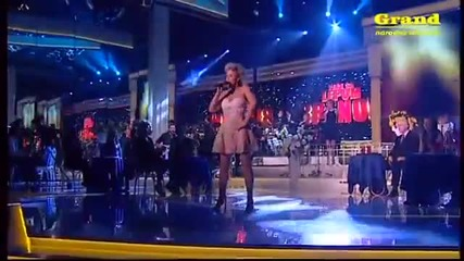 Lepa Brena & Kornelije Bata Kovac - Mix 80_e, Vece sa Lepom Brenom (TV Grand 15.05.2014)