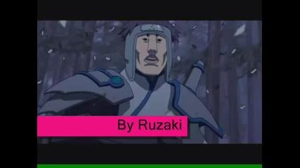 Sakura in two movies