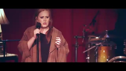 Adele-dont you remember(live)