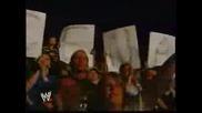 Wwe John Cena Предизвиква Lita