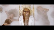 Ty Dolla $ign ft. E-40 - Saved (official 2o15)