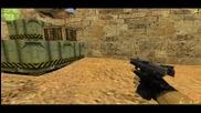 Counter Strike Amateurs [full Respect]