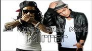 2о11!! Lil Wayne Feat. Bruno Mars - Mirror