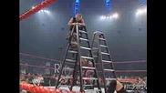 WWE Kane vs. Chris Jericho & Christian vs. Rob Van Dam & Jeff Hardy vs. Bubba Dudley & Spike Dudley - TLC 2002