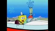 Spongebob Squarepants- The Curse of the Hex