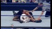 Най - славния момент в историята на Wrestlemania !